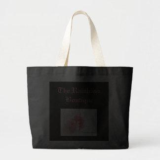 The RainBliss Boutique#7 Jumbo Tote Bag
