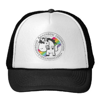 The Rainbow Collection Cap