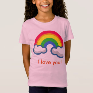 The Rainbow Shirt