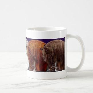 The Rainbow Tribe Mugs