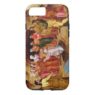 The Raising of Lazarus iPhone 7 Case