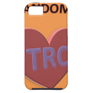 THE RANDOM CLUB2.jpg iPhone 5 Cases