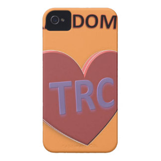 THE RANDOM CLUB2.jpg Case-Mate iPhone 4 Case