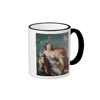 The Rape of Europa Coffee Mugs