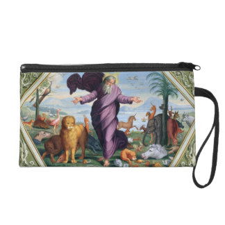 The Raphael Bible: Thirty-Three Scenes from the Ol Wristlet Purse