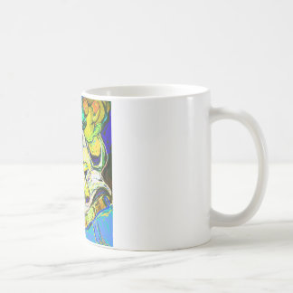 The  Rapper Coffee Mug