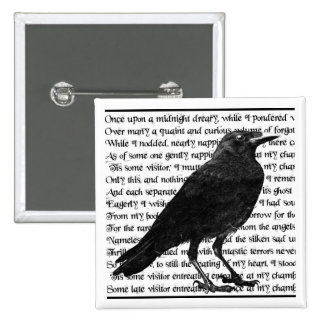 The Raven Pin
