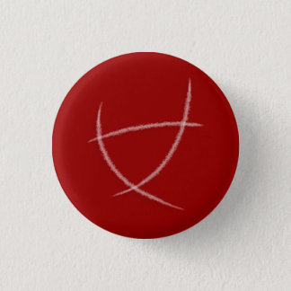 The Raven Boys Ley Line Pin Button