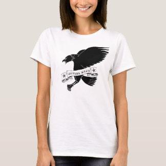 The Raven by Artvibe Ideas© T-Shirt