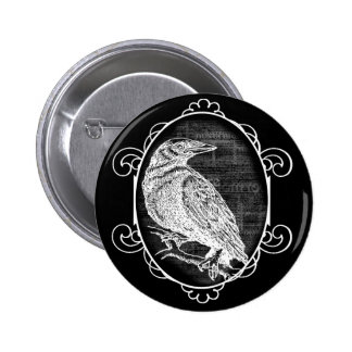 The Raven inspired graphic design Pins