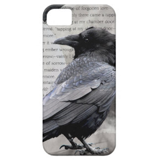 The Raven iPhone 5 Covers