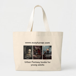 The Raven Saga Tote Bag