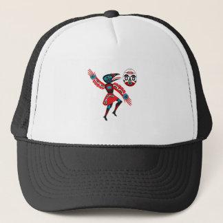 The Ravens Chant Trucker Hat