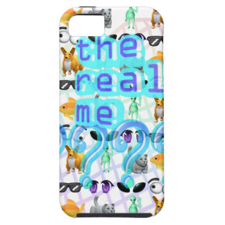 The Real Me iPhone 5 Cover