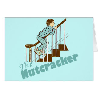 The Real Nutcracker Card