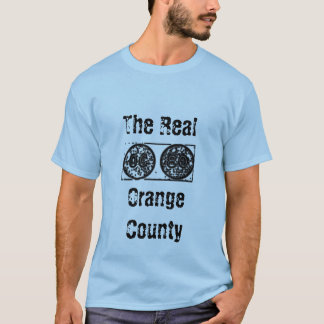The Real Orange County T-Shirt