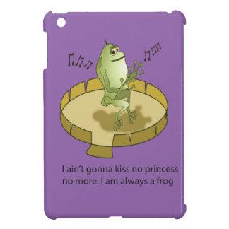 the real prince Frog iPad Mini Case