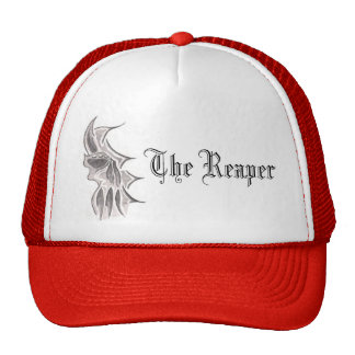 The reaper hats