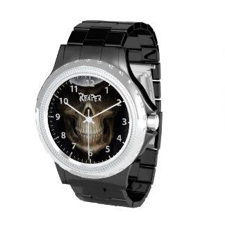 The Reaper Wrist Watch