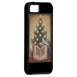 The Reason For The Season iPhone 5 Case