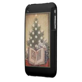 The Reason For The Season Case-Mate iPhone 3 Case