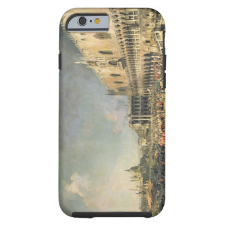 The Reception of the French Ambassador in Venice, Tough iPhone 6 Case