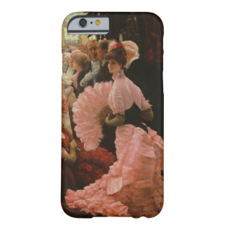 The Reception or, L'Ambitieuse (Political Woman) c Barely There iPhone 6 Case