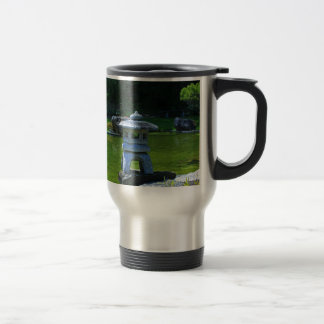 The Reclusive One Stainless Steel Travel Mug