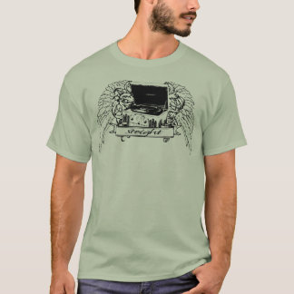 The Record T-Shirt