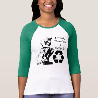 The Recycle Thinker T-Shirt