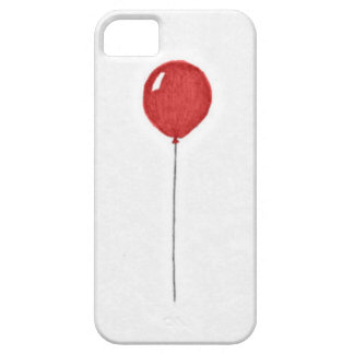 the red balloon iPhone 5 cases