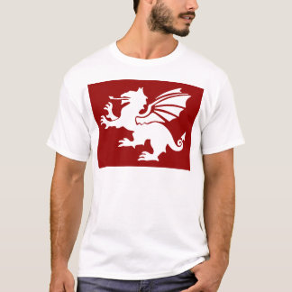 The Red Dragon T-Shirt