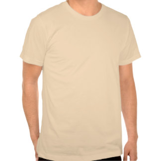 The Red + Gold Coast T-shirt