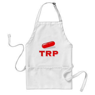 The Red Pill Standard Apron