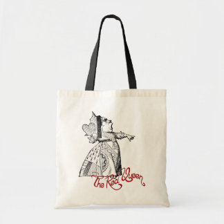 The Red Queen Bags