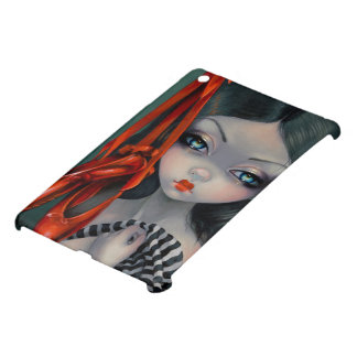 """""""The Red Shoes"""" iPad Mini Case"""
