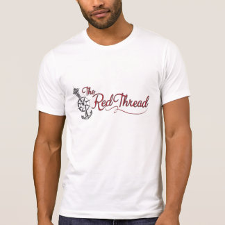 The Red Thread Logo T-Shirt