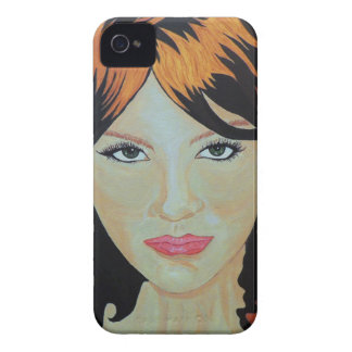 THE RED WITCH iPhone 4 CASES