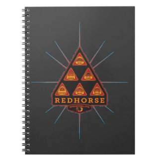The Redhorse Army Notebook