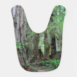 The Redwoods - Sequoia Bib