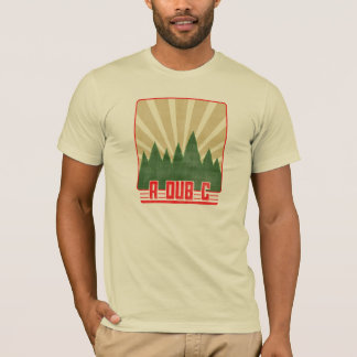 The Redwoods T-Shirt