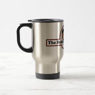 The Reid & Henry Store Stainless Steel Mug