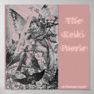 The Reiki Faerie, Bohemian Spirit     ... Print