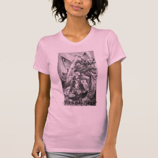 The Reiki Faerie T Shirts