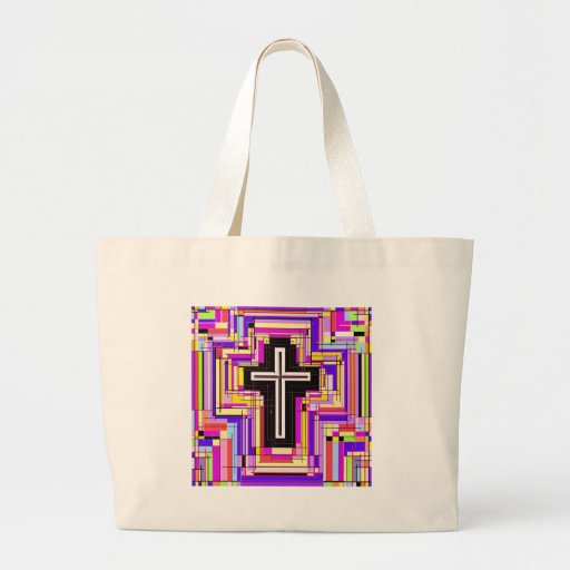 The Religious Christian Cross Bag