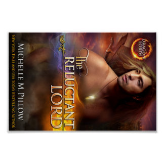 The Reluctant Lord Bookcover Poster