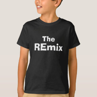 The Remix- Father/Child Set Shirt