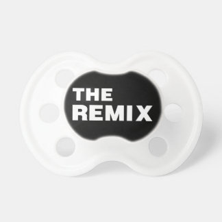 THE REMIX from the Remix Encore Mic Drop Family Dummy