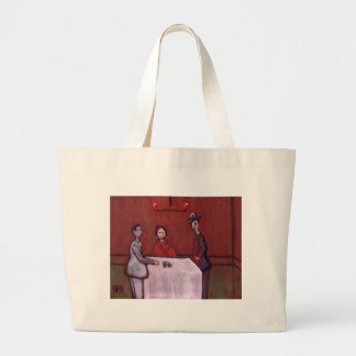 The rent collector bag