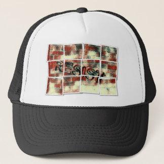 The Resistance Trucker Hat